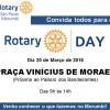 Convite Rotary Day 2016