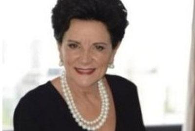 Convite para palestra de Edna Vassoli Goldoni