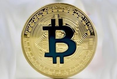 Convite para palestra Bitcoin